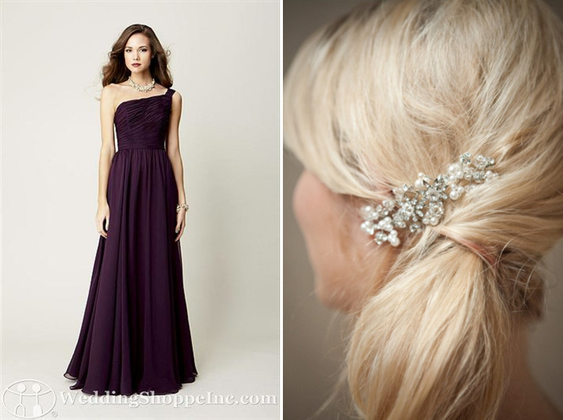 {Tuesday Tips} Accessorize Your Entire Bridal Party! via TheELD.com