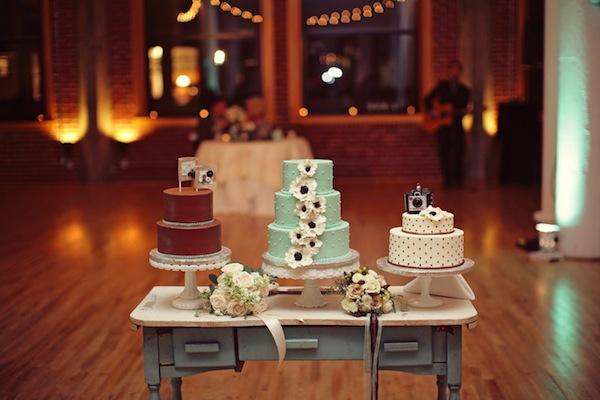 Thursday Tips: How To Have Unique Wedding Details! via TheELD.com
