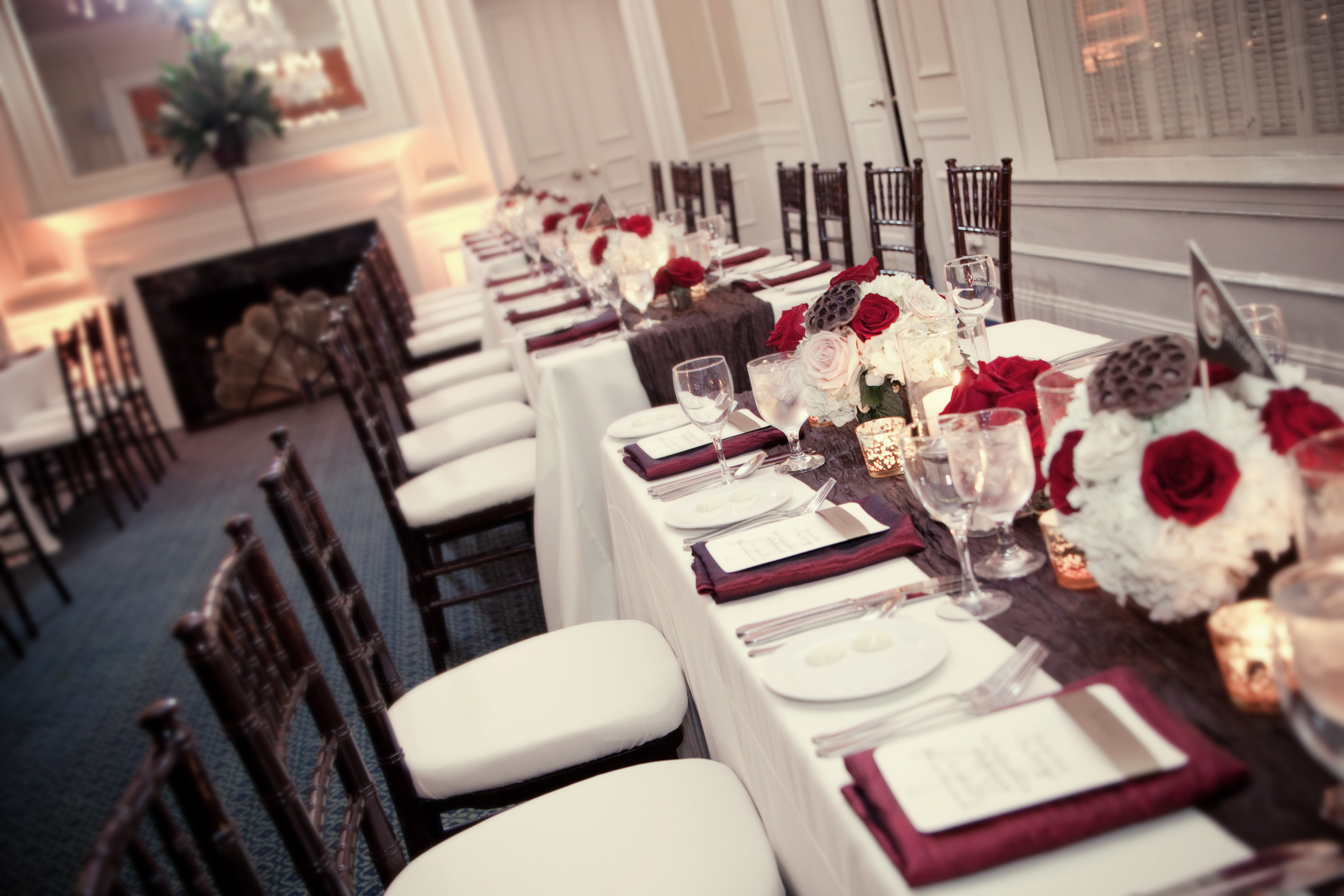 Thursday Tips: All About Wedding Seating Options via TheELD.com