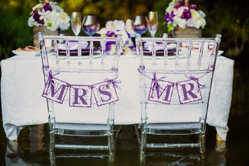 Get The Look: Rustic & Romantic Wedding Inspiration via TheELD.com
