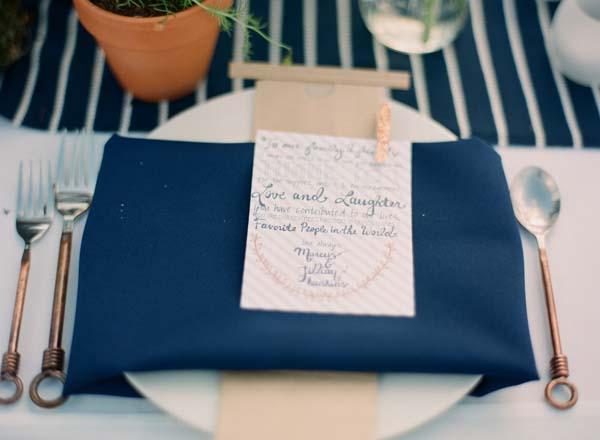 Using Pinterest To Plan Your Wedding via TheELD.com