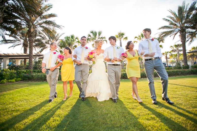 Wedding Planning Advice: Focus & Define Your Style! via TheELD.com