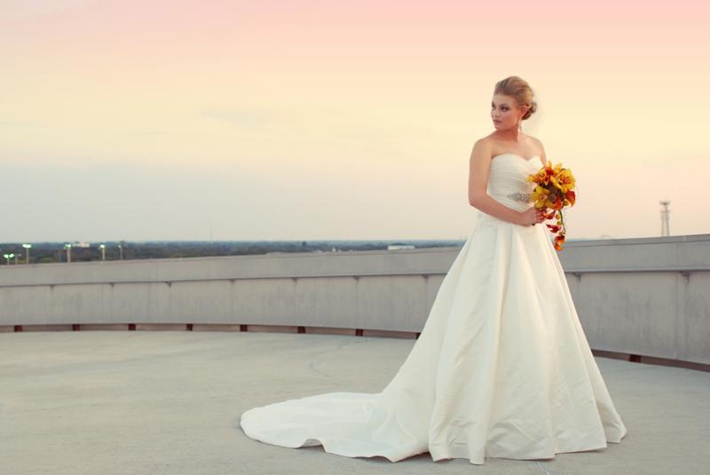 Science Themed Wedding Inspiration via TheELD.com