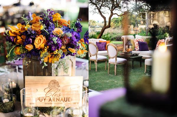 Thursday Tips: Do You Have Too Many Wedding Details? via TheELD.com