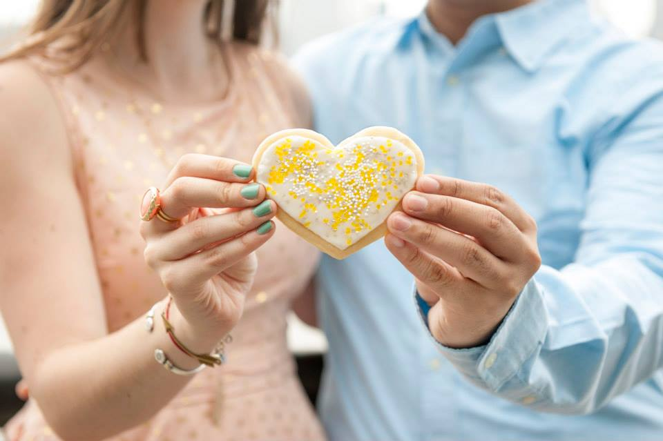 Wedding Planning Advice: Have Engagement Photos Taken! via TheELD.com