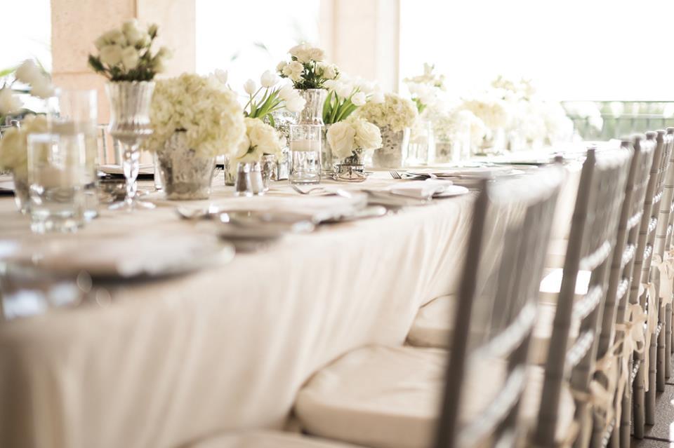 Wedding Planning Advice: Know Your Budget! via TheELD.com