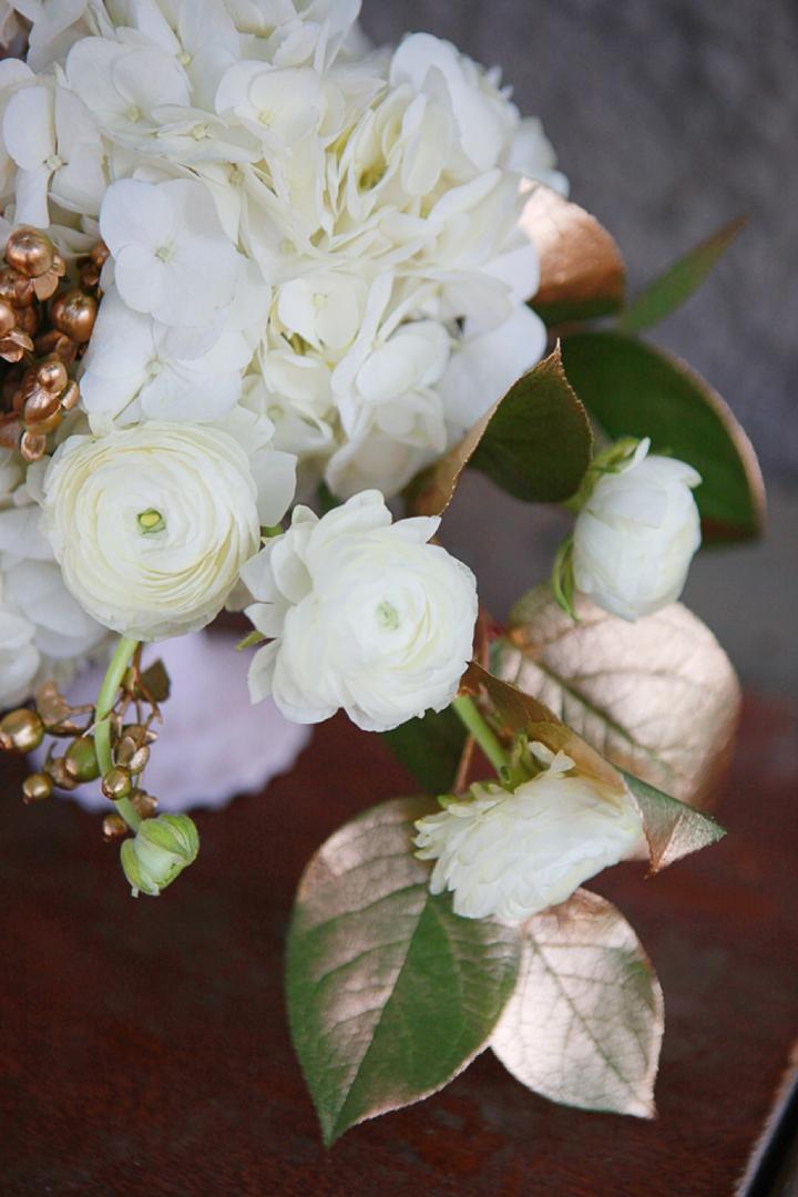 Fall Floral Inspiration via TheELD.com