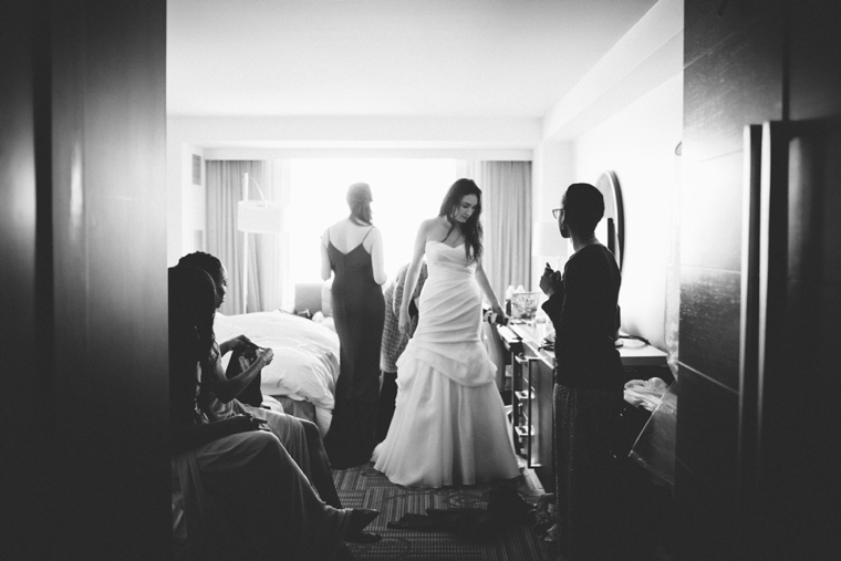 A California Street Party Wedding Weekend via TheELD.com