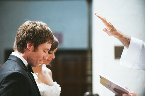 Wedding Planning Advice: Take Time To Enjoy via TheELD.com