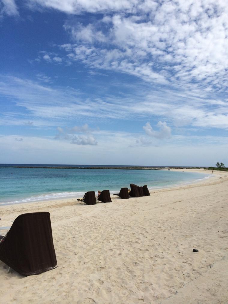 5 Reasons To Have An Atlantis Wedding via TheELD.com