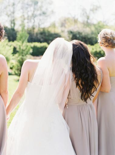 5 Things You Need To Know About Wedding Planners via TheELD.com