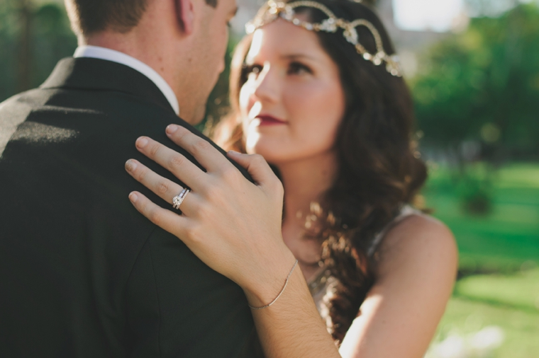 A 1920s Inspired Day After Session via TheELD.com