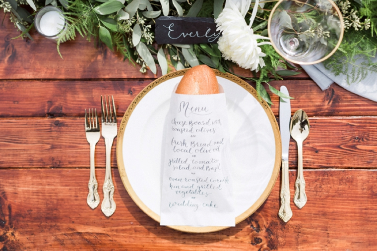 Ethereal, Rustic & Organic Wedding Ideas via TheELD.com
