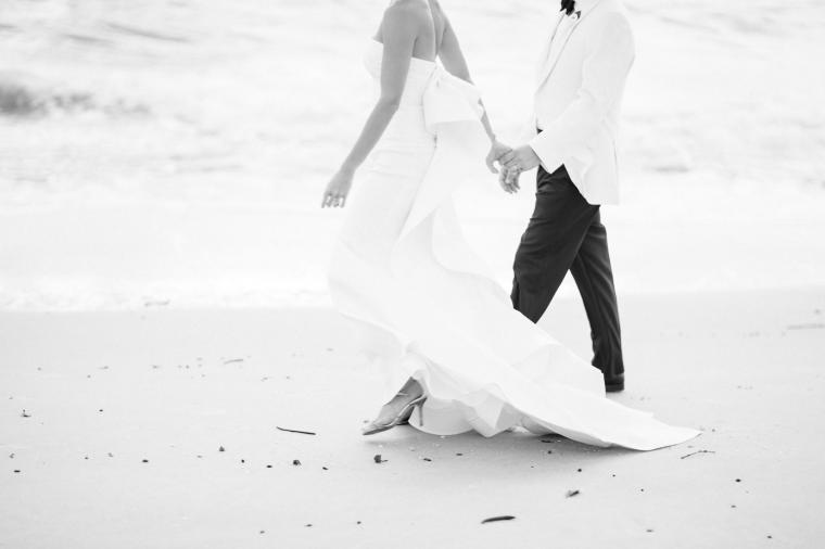5 Reasons To Not Start Planning Your Wedding Right Away via TheELD.com