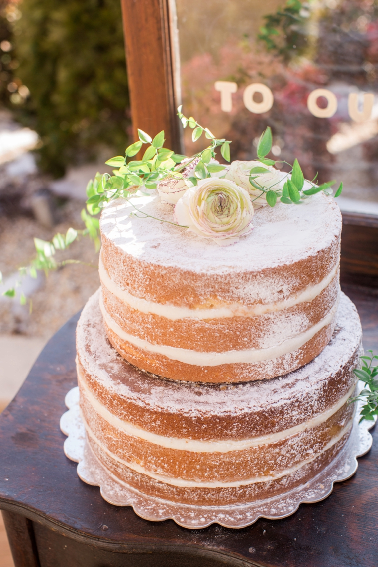 Urban Rooftop Wedding Inspiration via TheELD.com