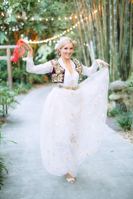 10 Ways To Have A Personal & Unique Wedding via TheELD.com