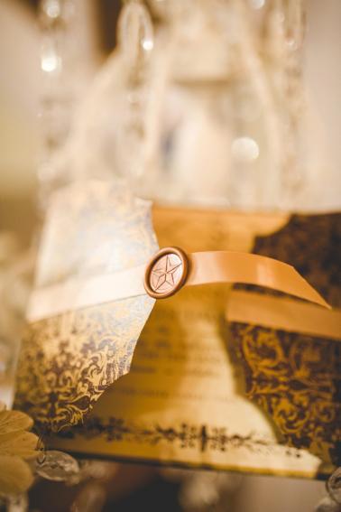 Whimsical and Romantic Wedding Ideas via TheELD.com