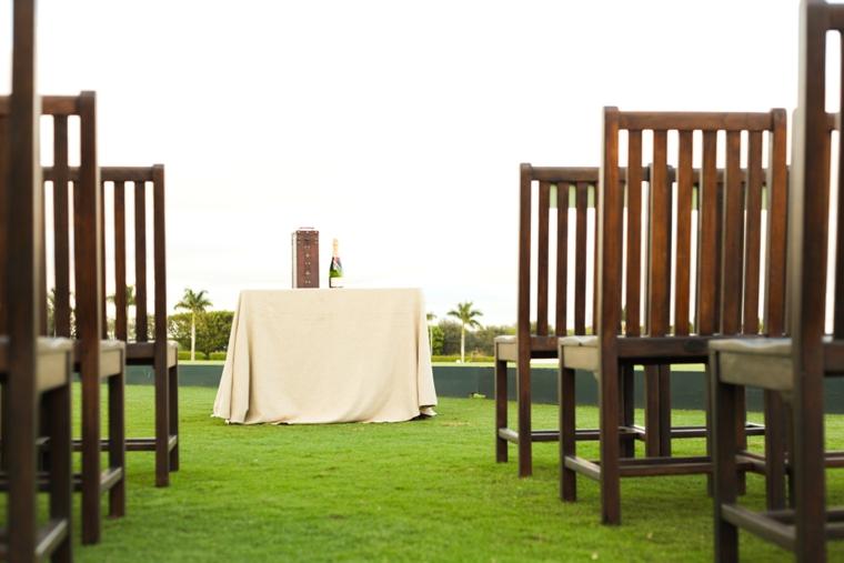 Polo Inspired Wedding Ideas via TheELD.com