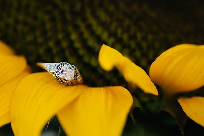 Newly Engaged? 3 Wedding Planning Tips You Must Know! via TheELD.com