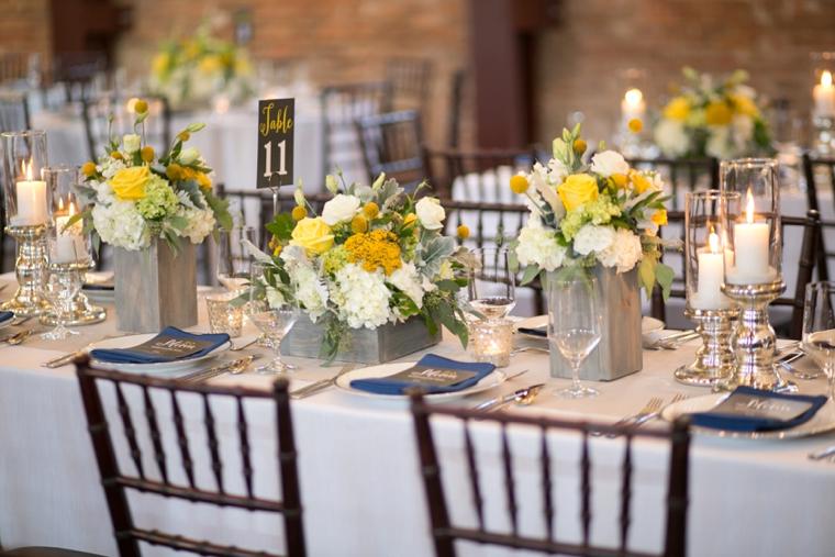 The Best Weddings of 2015 via TheELD.com