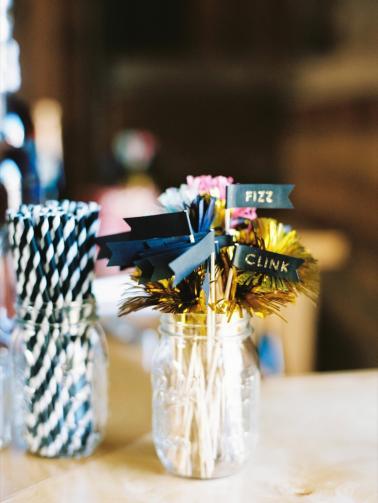 The Best Wedding Decor & Details of 2015 via TheELD.com