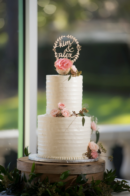 15 Spring Wedding Color Palettes via TheELD.com