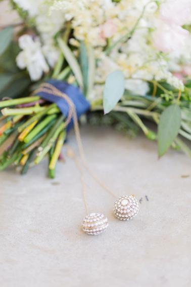 City Chic Marble Inspired Wedding Ideas via TheELD.com