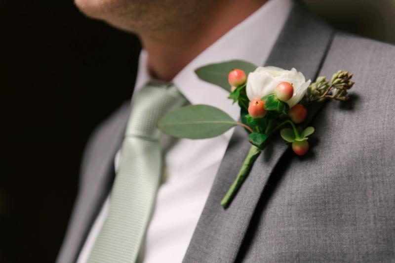 Old Florida Inspired Wedding in Winter Park via TheELD.com