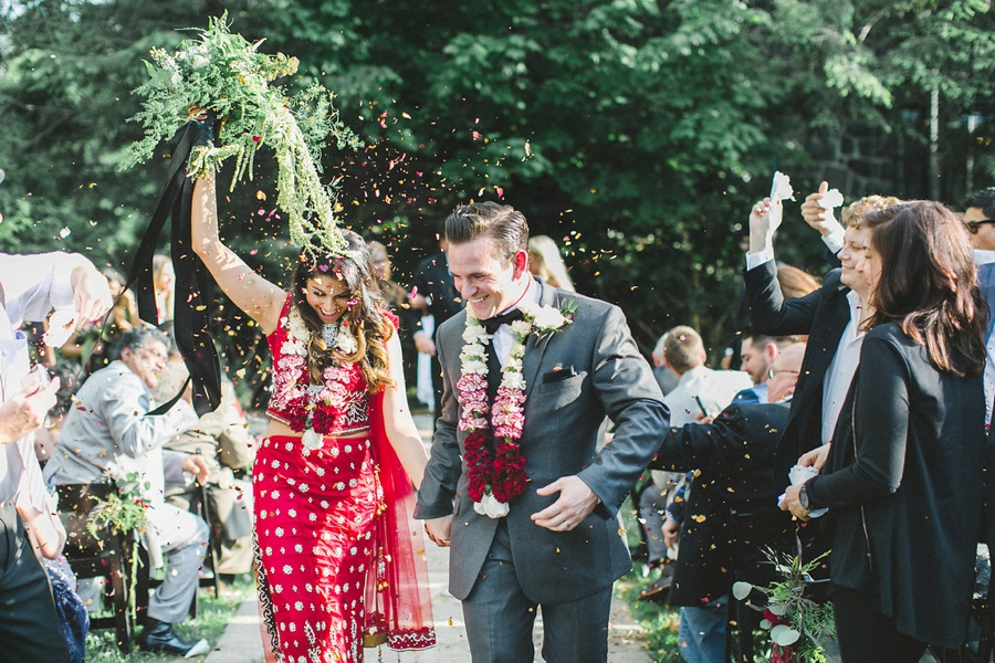 The Best Weddings of 2016 via TheELD.com