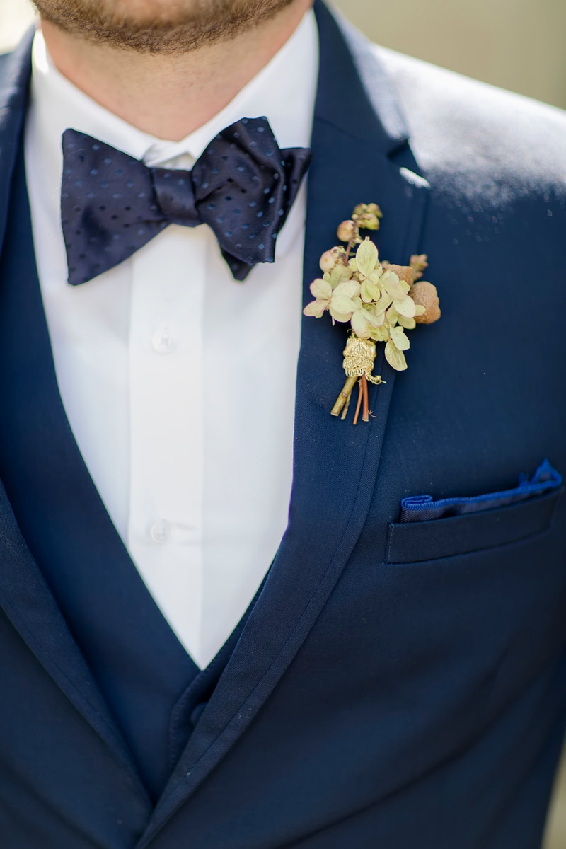 Whimsical Travel Inspired Wedding Ideas via TheELD.com