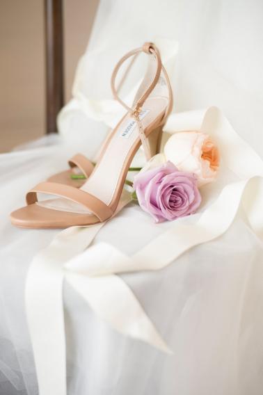 Wedding Inspiration For All Four Seasons via TheELD.com