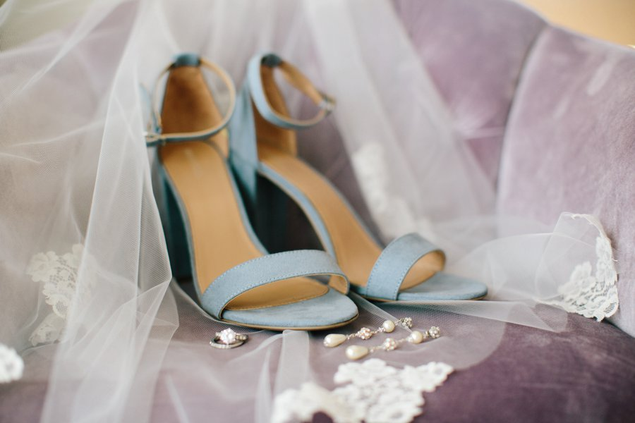 Eclectic Desert Inspired Yellow & Teal Wedding Ideas via TheELD.com