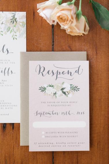 Whimsical & Romantic Pastel Wedding Ideas via TheELD.com