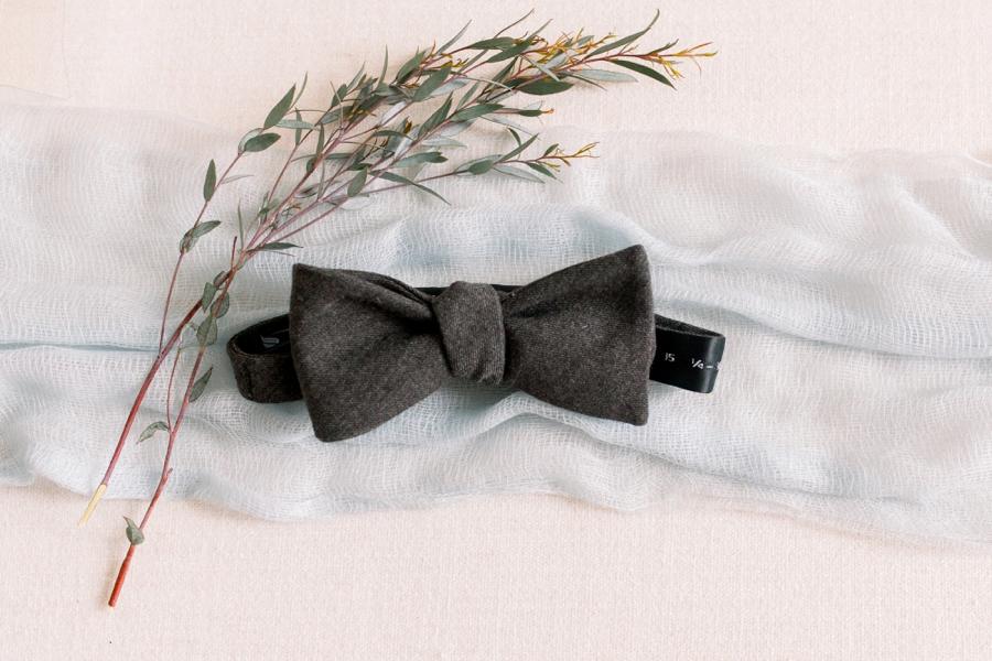 Organic Wedding Inspiration in Lavender and Blue via TheELD.com