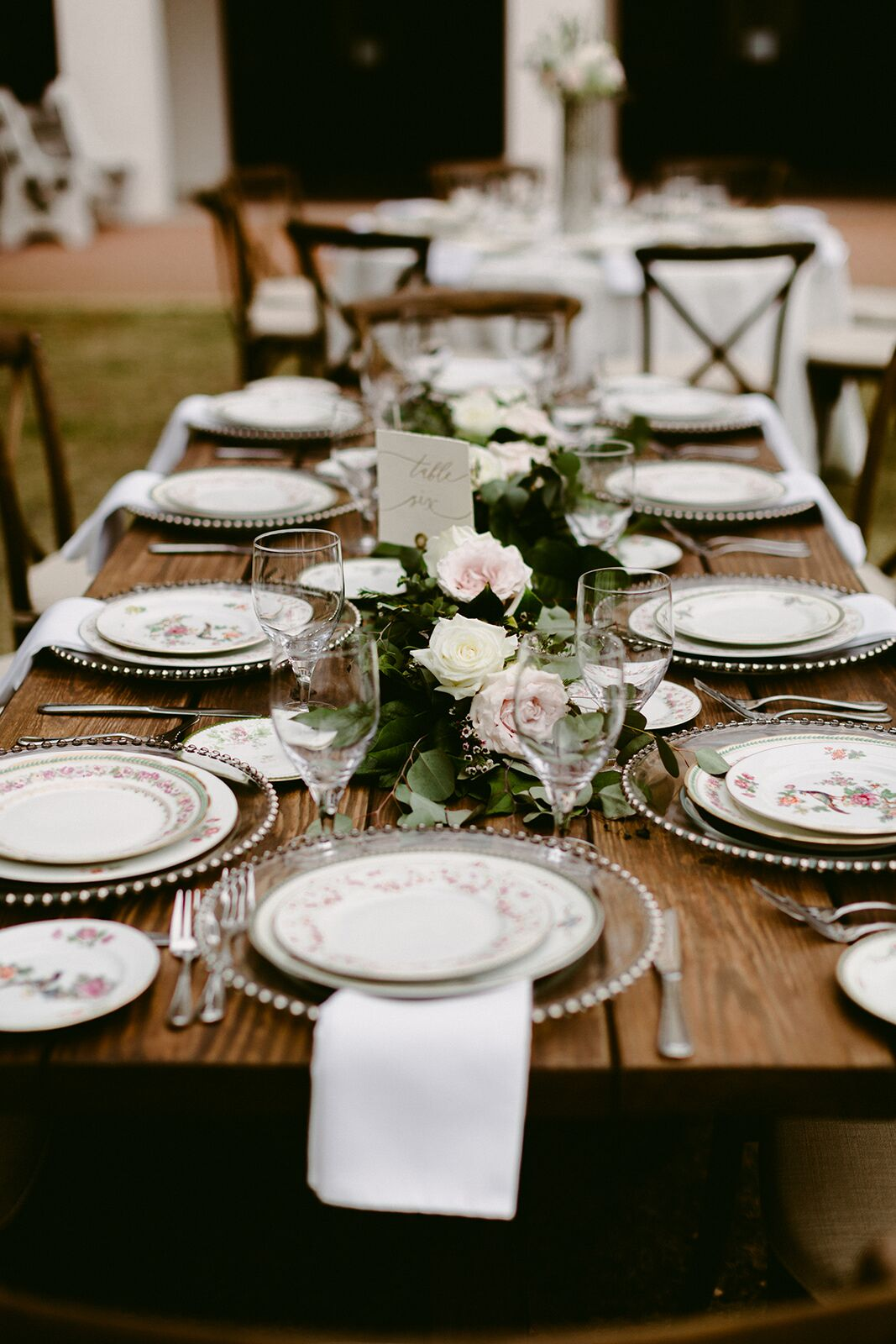 From The Experts: How to Design Your Wedding via TheELD.com