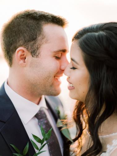 Blush Waterside Sarasota Wedding via TheELD.com