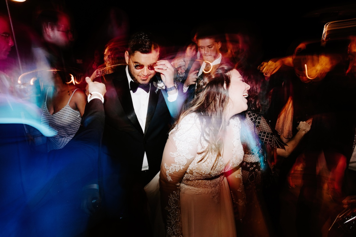 3 Myths About Intimate Weddings That Might Change Your Mind via TheELD.com