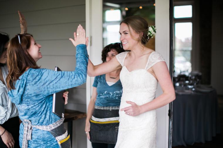 What Does a Wedding Planner Do? via TheELD.com