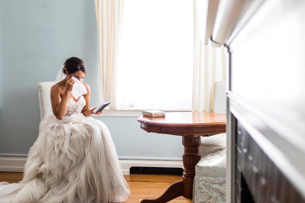 Fun & Elegant Pennsylvania Wedding via TheELD.com