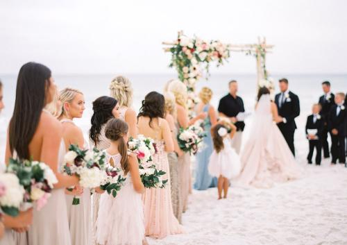 Florida Wedding Vendors via TheELD.com