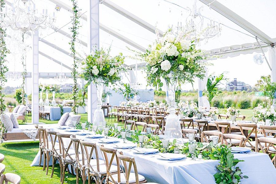 Do I Need to Hire a Wedding Planner? via TheELD.com